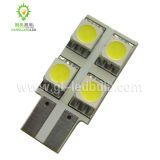 LED Canbus Lamp (t10-4SMD-5050 canbus)