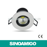 3W COB LED Down Light with CE