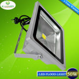 CE RoHS Epistar Chips 82lm/W 50W Outside LED Wall Lights