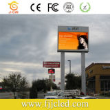 Outdoor Asynchronous Synchronous LED Control System
