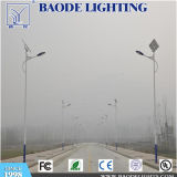 8.5m 80W Solar LED Street Light