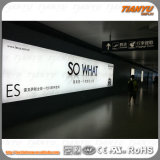 Airport Advertising Wall Mounted Light Box