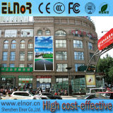 P10 Outdoor Rental LED Display