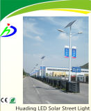 2014 High Lumen Solar Power LED Street Light
