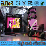 Super Thin Rental Full Color P4 LED Panel Display
