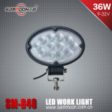 36 W CREE LED Work Light (SM-640)