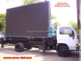 Truck Mobile LED Display (AE-P014)
