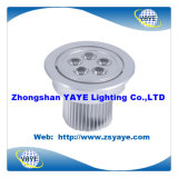 Yaye CE/RoHS Approval 5W LED Downlight /5W LED Down Lamp / 5W LED Ceiling Light
