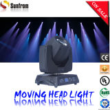 200W Stage Light with Jenbo Lamp Moving Head Beam