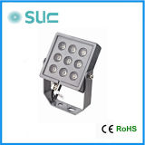 Professional 11.5W Multi-Color RGB LED Spotlight