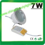 LED Ceiling Light 7W LED Downlight LED