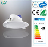 CE RoHS Approved 4000k 17W Integrated LED Down Light