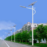 High Brightness LED Solar Street Light 120W (JS-A20156130)