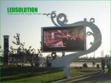 P10 RGB Outdoor LED Display (LS-O-P10)