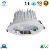 12W LED Down Light with RoHS/CE Certificate