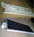 30W LED All in One Solar Street Light