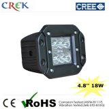 CREE LED Work Driving Light for Truck Lamp (CK-WC0603B)