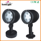 Cheap Hot Sale LED Garden Light with Holder for Landscape