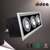 3*30W LED Ceiling Down Light Made in China
