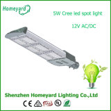 180W Meanwell Driver LED Street Light