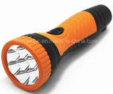 Rechargeable LED Flashlight X707