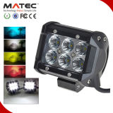 Factory Directly off Road LED Work Lights 18W for 4X4 Accessories 18W LED Truck Light