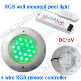 New 18W LED Mounted Underwater Light, Landscape Light, LED Landscape Light