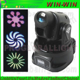 LED Mini Spot Moving Head Light