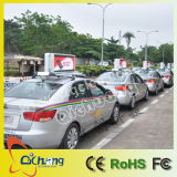 P10 Car Full Color Outdoor LED Screen Display