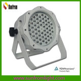 IP65 36X3w RGBW LED PAR 64 Light