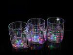 Promotional Pub Carnival Party Color Changing Flashing LED Cup