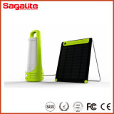4000mAh Super High Brightness Rechargeable Solar Emergency Light