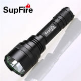 Rechargeable& Shockproof LED Flashlight