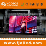High Definition Full Color Outdoor LED Display