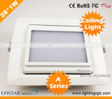 28W LED Ceiling Light/ LED Ceiling Lamp/ LED Down Light
