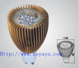 5W LED GU10, LED Spotlight, LED Cups, LED E27, LED MR16 (YAYE-E27-DG5WD1)