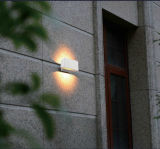 Good Price 6W White Housing Outdoor LED Wall Light