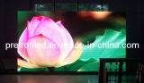 P7.62mm video indoor full-color led screen display