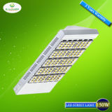 5 Years Warranty CREE+Meanwell 150W LED Solar Street Light