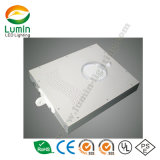 12W Solar LED Street Light with Motion Sensor