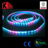 Waterproof IP68 LED Flexible Strip 5050 Light