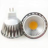 5W MR16 LED Bulb, Super Bright COB LED Spotlight