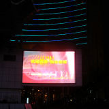 Outdoor LED Display P16