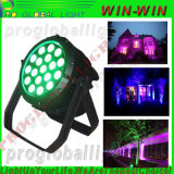 Cheaper LED Outdoor PAR Can