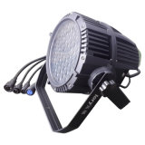 54PCS*3W LED Waterproof PAR Stage Light