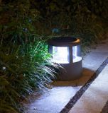 Garden Decoration Solar LED Lawn Light