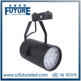 Future 18W Highlight Track LED Spotlight 3500k to 6500k