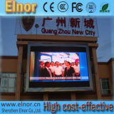 P10/P16 Waterproof Full Color Outdoor Large LED Displays