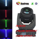 Two Prisms 2r 120W Beam Moving Head Light