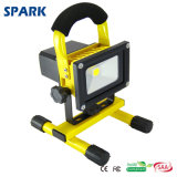 Mini 5W Rechargeable Portable LED Work Light
